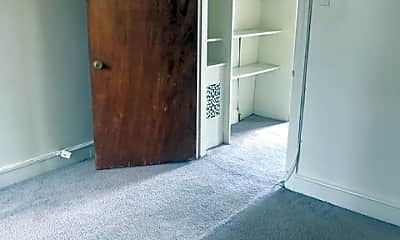 Bedroom, 135 N 21st St, 1