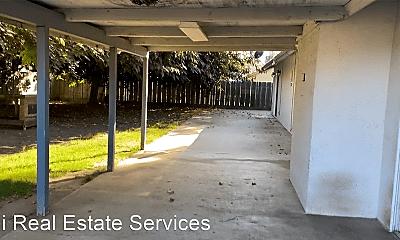 Patio / Deck, 645 Rosehill Dr, 2