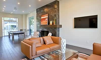 Living Room, The Highland, 1
