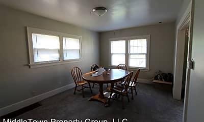 Dining Room, 1425 W Gilbert St, 1