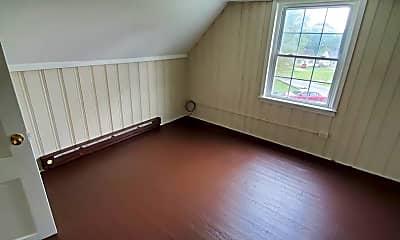 Living Room, 1100 Charles St, 2