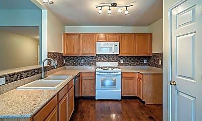 Kitchen, 6923 Grant Dr, 1