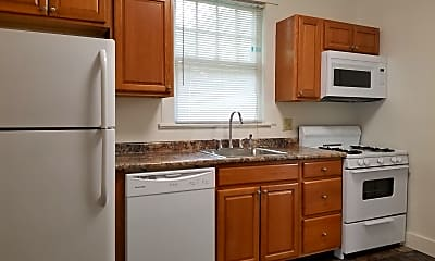 Kitchen, 408 E Cottage Grove Ave, 1