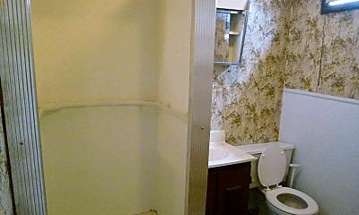 Bedroom, 635 Elm St, 2