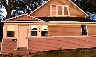 Building, 2921 Peck St, 0