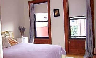 Bedroom, 174 W 89th St, 0