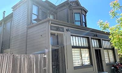 Building, 712-716 Peralta St, 0