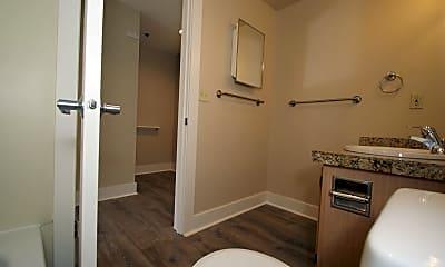 Bathroom, 1813 19th Ave, 2