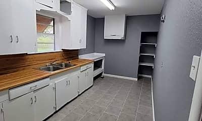 Kitchen, 1317 S B St, 1