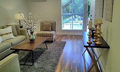Living Room, Waterloo, 1