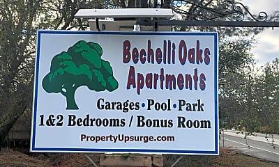 Community Signage, 3629 Bechelli Ln, 0