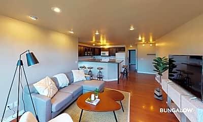 Living Room, 2366 NW Roosevelt St, 0