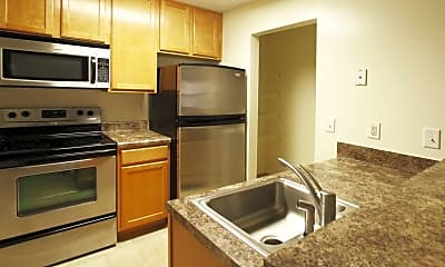 Kitchen, St. Croix, 0