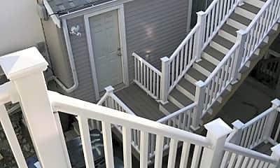 Patio / Deck, 317 Meridian St, 2