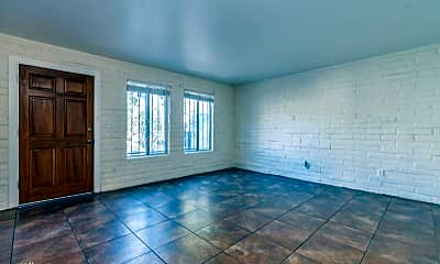 Living Room, 6626 Calle La Paz, 1
