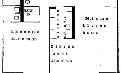 115 E 87th St 22-B, 2