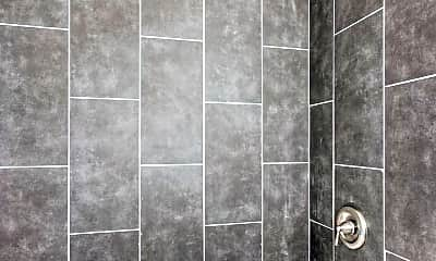Bathroom, 1007 E Roma Ave, 1