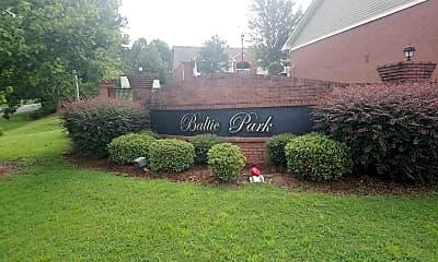 Baltic Park Apartments, 1
