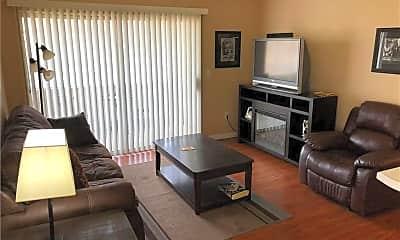 Living Room, 5710 E Tropicana Ave 1164, 1