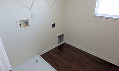 Bedroom, 406 Averasboro Drive, 2