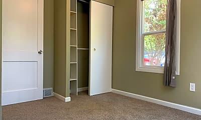 Bedroom, 1314 E 66th St, 2