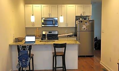 Kitchen, 804 N 19th St, 1
