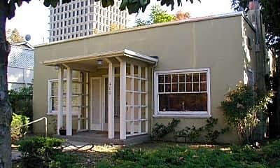 Building, 400 Webster St, 0