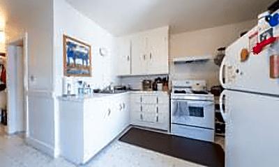 Kitchen, 3 Porter St, 2