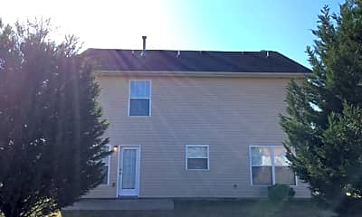 Building, 2344 Hockett Drive, 2