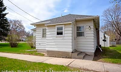 Building, 1147 5th Ave SE, 0