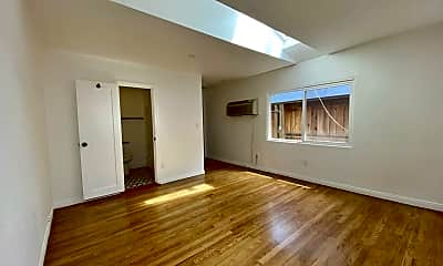 Living Room, 1042 1/2 Laguna Ave, 1