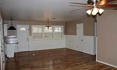 Living Room, 2322 54th St, 2