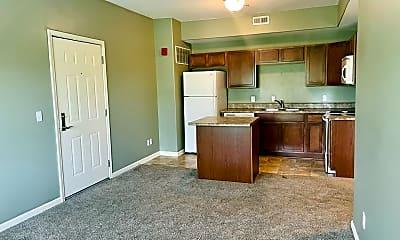 Living Room, 3414 E Central Ave, 1
