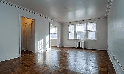 Living Room, 5646 Hobart St, 0
