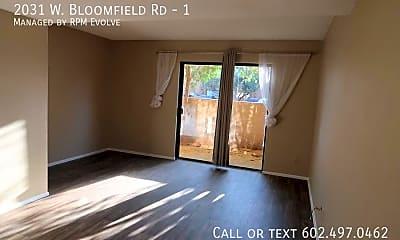 2031 W Bloomfield Rd - 1, 1