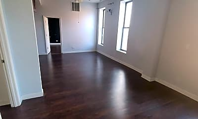 Living Room, 2200 W 21st Pl, 1