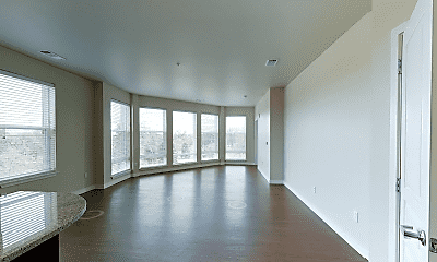 Living Room, 1460 Jasmine St, 0