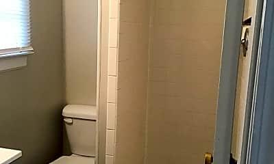 Bathroom, 2017 1/2 Pennsylvania Ave, 1