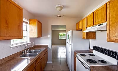 Kitchen, 4160 Barna Ave D, 1
