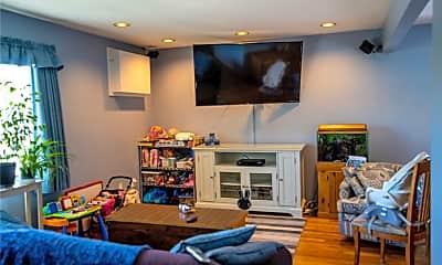 Living Room, 11 Grand Ave 2, 1