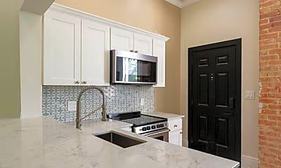 Kitchen, 918 Mason St 5, 0