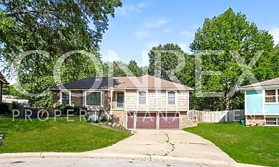 Building, 7912 Southview Dr, 0