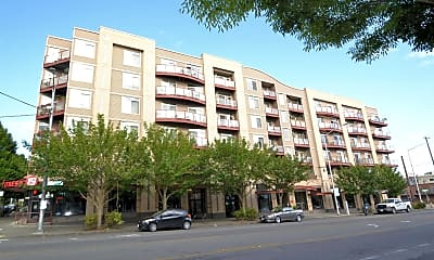 Building, 5650 24th Ave NW, 0
