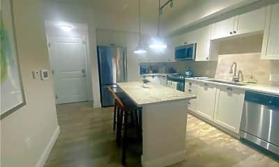 Kitchen, 1721 SE 17th St 144, 1
