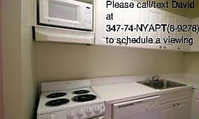 Kitchen, 203 E 27th St, 0