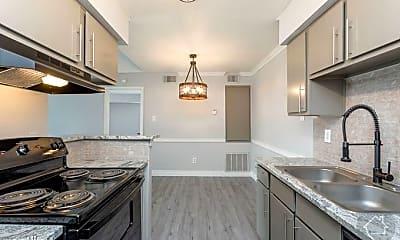 Kitchen, 2600 Westridge St, 2