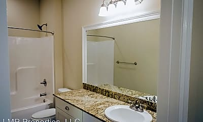 Bathroom, 5015 Jerry St, 1