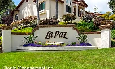 Community Signage, 4050 Porte La Paz #53, 0