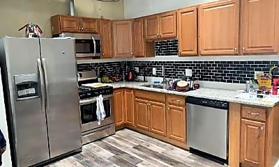Kitchen, 629 N 2nd St, 2