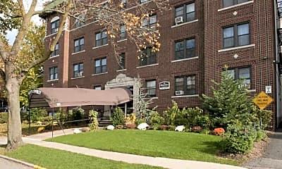 Building, Englewood Properties, 1